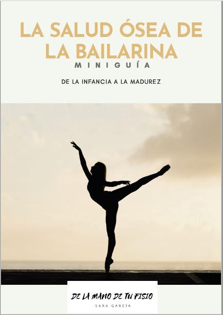 huesos bailarina